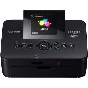 1.Canon SELPHY CP910