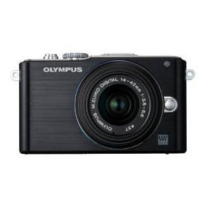 2. Olympus PEN E-PL3