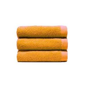2.Lasa Pure Juego de 3 toallas para tocador