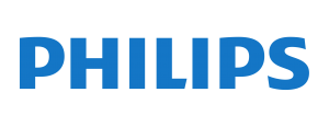 2.Philips logo