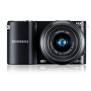 2.Samsung NX1100