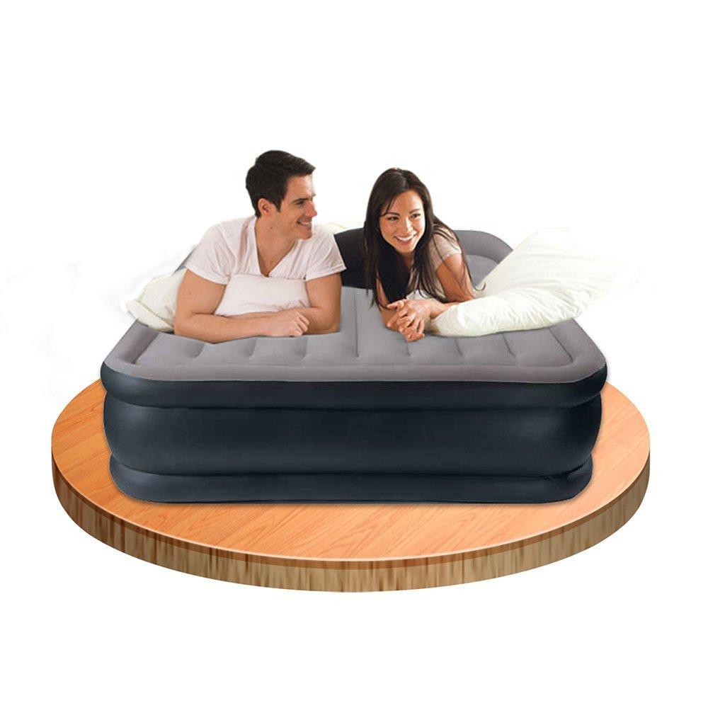 ▷ La mejor cama hinchable. Comparativa y Guía de compra del Agosto 2018