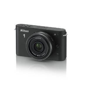 3.Nikon 1 J1