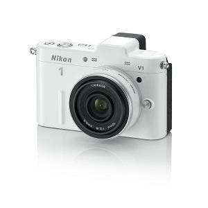 4.Nikon 1 V1
