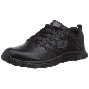 4.Skechers Flex Appeal Pure Tone