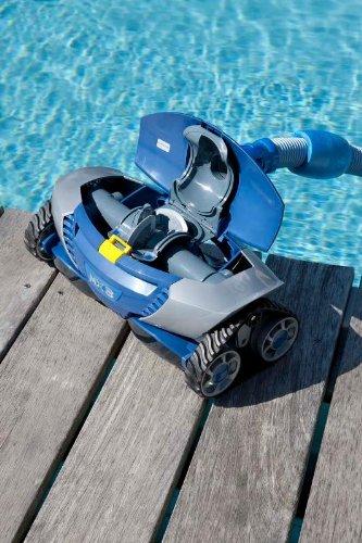 El mejor robot para piscina comparativa guia de compra for Cual es el mejor robot de cocina