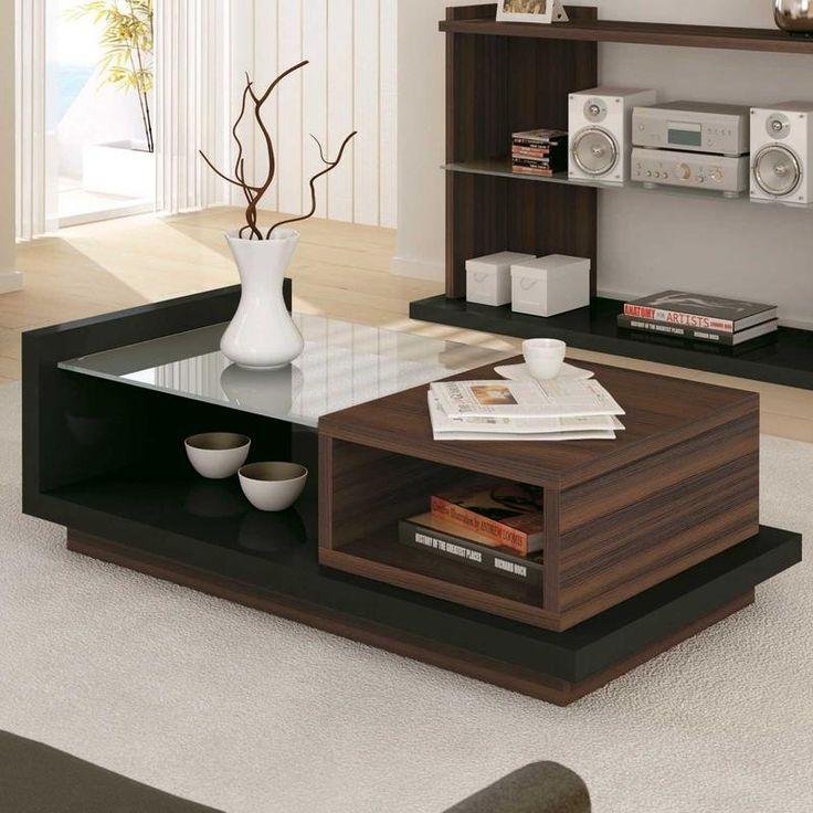 La mejor mesa de centro comparativa gu a de compra del - Fotos de mesas de centro ...