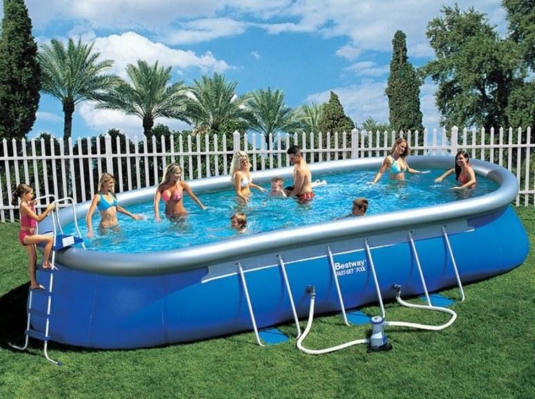 la mejor piscina hinchable comparativa guia de compra