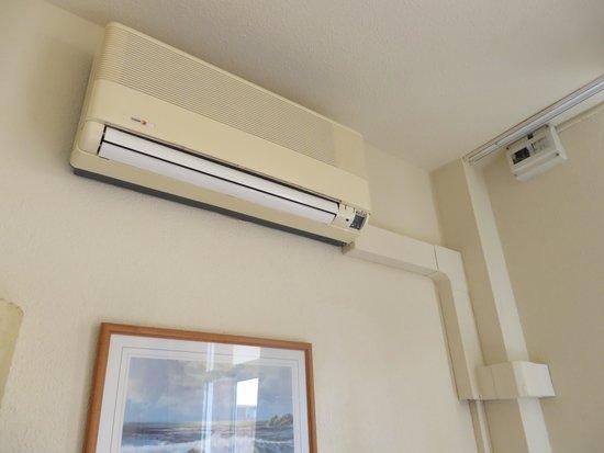 El mejor aire acondicionado split comparativa guia de for Aire acondicionado oficina