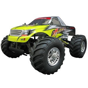 1.1 Seben Monster ME2 MK21