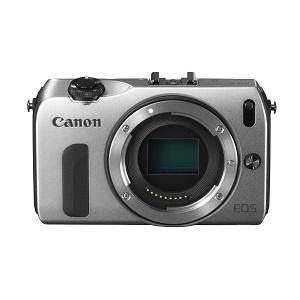 1.2 Canon EOS M