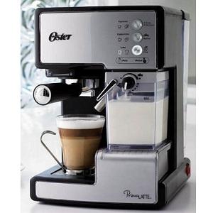 1.2 Oster Prima Latte