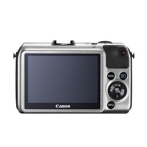 1.3 Canon EOS M