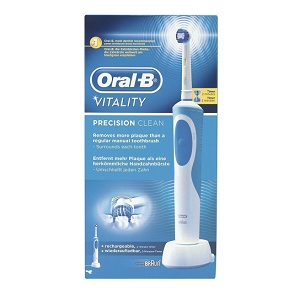 1.3 Oral-B Vitality Precision Clean
