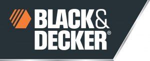1.Black & Decker