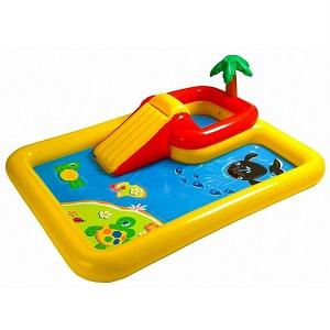 La mejor piscina hinchable comparativa guia de compra for Amazon piscinas infantiles
