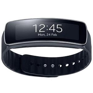 1.Samsung Gear Fit