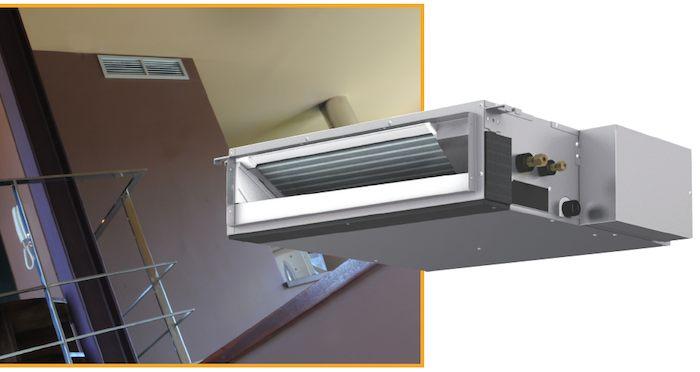 El mejor aire acondicionado split comparativa guia de for Comparativa aire acondicionado daikin mitsubishi
