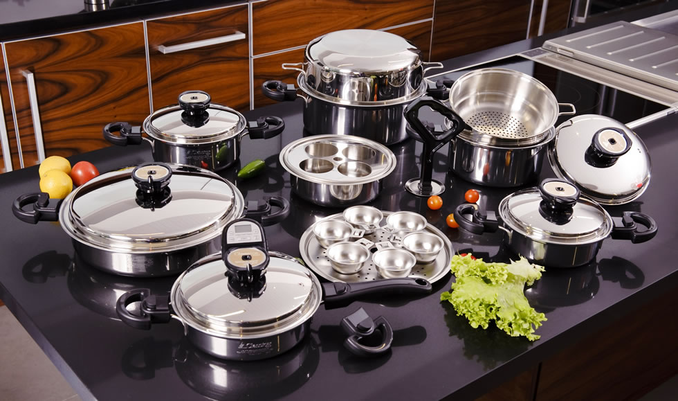 Baterias De Cocina | La Mejor Bateria De Cocina Comparativa Guia De Compra Del