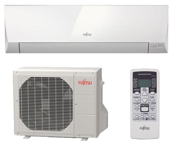 El mejor aire acondicionado split comparativa guia de for Mejores marcas de aire acondicionado