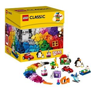 2.LEGO Classic