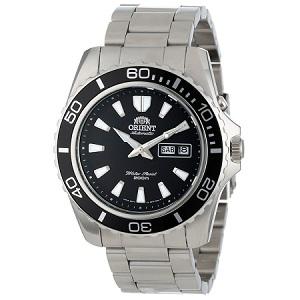 2.Orient CEM75001B - Reloj