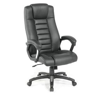 2.TecTake 400585 - Silla de escritorio de oficina