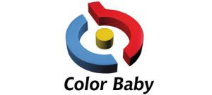 3.Color Baby