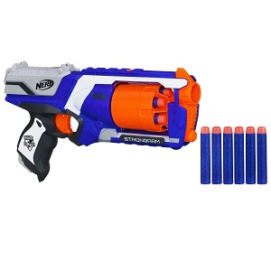 3.Nerf - Elite Strongarm DYD-6