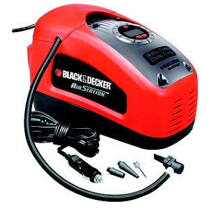 4.Black and Decker ASI300-QS