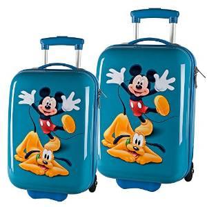 4.Disney Mickey y Pluto