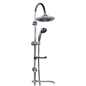 La mejor columna de ducha comparativa guia de compra for Columna ducha barata