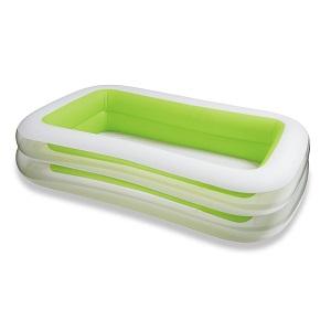 La mejor piscina hinchable comparativa guia de compra - Amazon piscinas hinchables ...