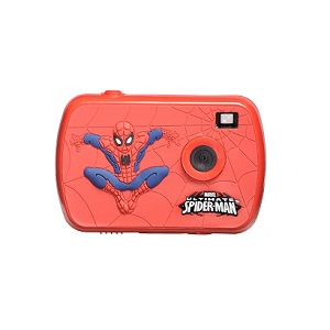 4.Lexibook DJ022SP Spider-Man