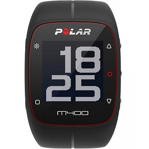 4.Polar M400