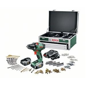 5.Bosch PSR 14,4 LI-2 - Taladro