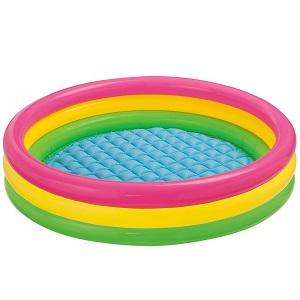 La mejor piscina hinchable comparativa guia de compra for Piscinas infantiles baratas
