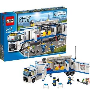 6.LEGO City 60044