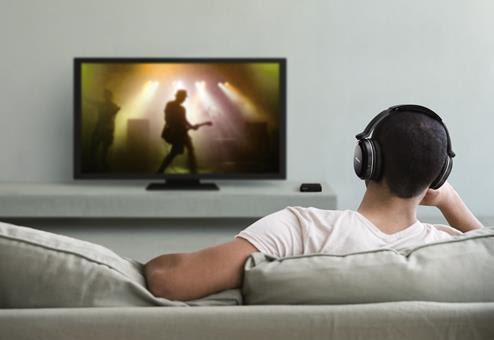 Auriculares Inal 225 Mbricos Para Tv Comparativa Amp Guia De