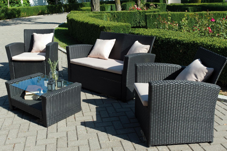 ▷ el mejor conjunto de jardín. comparativa & guia de compra del ... - Muebles De Jardin