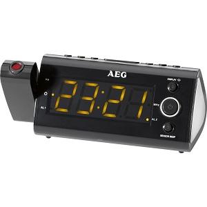 1. AEG MRC 4121