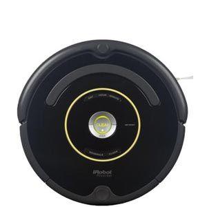 1. iRobot Roomba 650