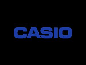 1.Casio