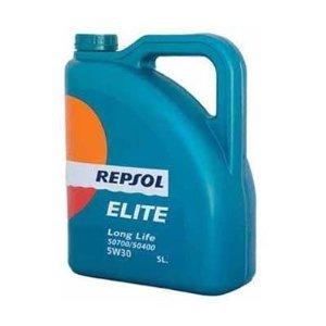 3. Repsol Élite Long Life