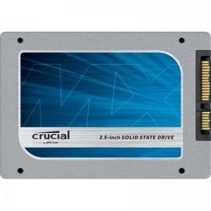 4. Crucial MX100 256GB