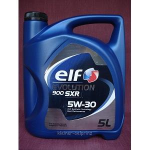 5. Elf Evolution 900 SXR