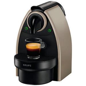 1. Krups Nespresso Essenza Automatic Earth XN2140