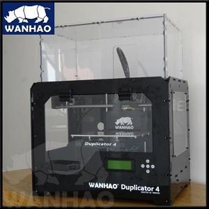 1.2 Wanhao Duplicator 4X