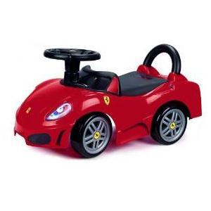 1.Feber Ferrari F430