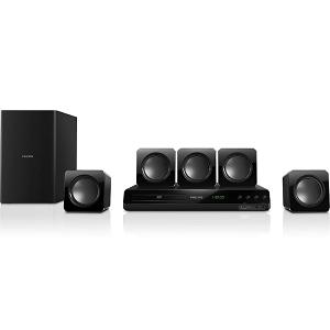 1.Philips HTD3510
